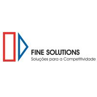 Fine Solutions – Soluções Para a Competitividade , Lda .